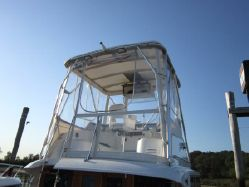 Photo of 34' Hatteras 34 Convertible