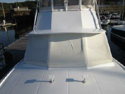 Photo of Hatteras 34 Convertible