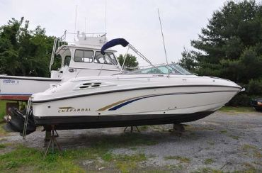 1999 Chaparral 2830 SS