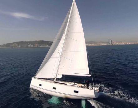 2016 Solaris yacht 58