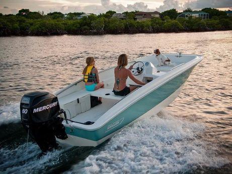 2018 Boston Whaler 150 Super Sport