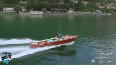 1966 Riva Super Aquarama