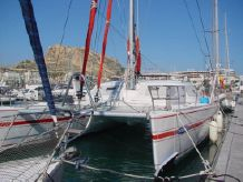 2005 Switch 55 Sailing Cat