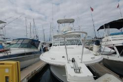 photo of 31' Luhrs 31 Open