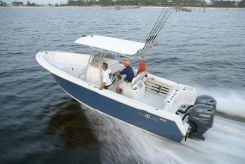 2011 Sailfish 2660 CC