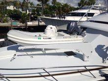 2000 Nautica 12' Deluxe