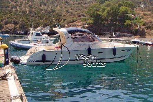 2009 Gagliotta 32 Fisherman