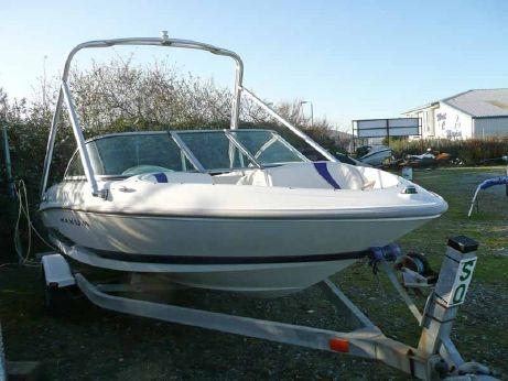 2004 Maxum 1800 MX