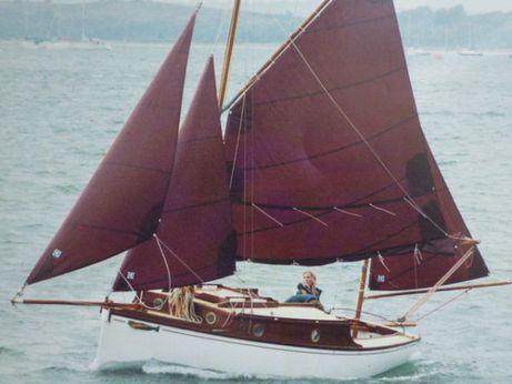 2002 Kittiwake Yawl