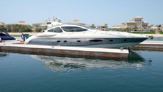 2008 Atlantis 55