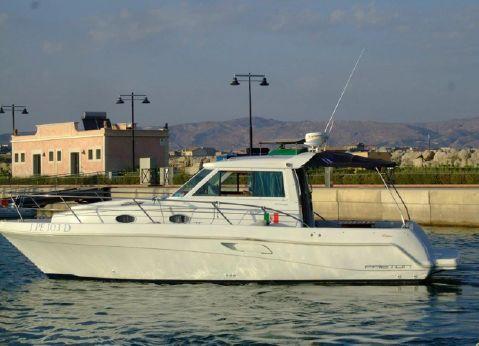 2006 Faeton MORAGA 930