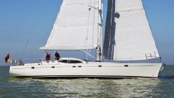 2009 Farr 585CC