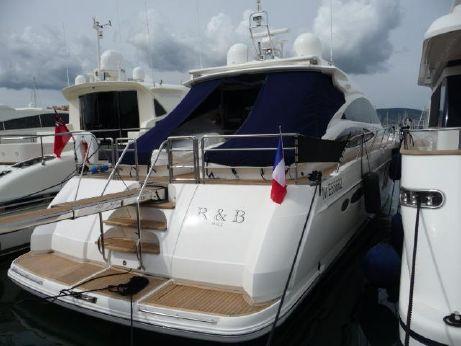 2008 Marine Projects PRINCESS V70