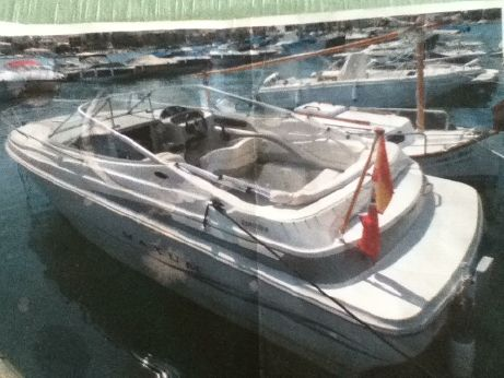1999 Maxum 2300 SC