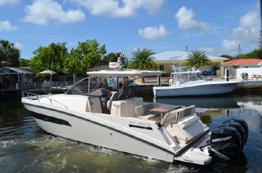 2014 Azimut Atlantis Verve Outboard