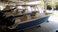 2020 Grady-White Fisherman 216