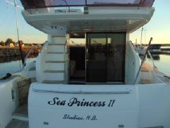 photo of  42' Princess Flybridge