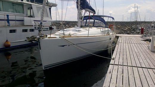 2008 Jeanneau 45 Sun Odyssey