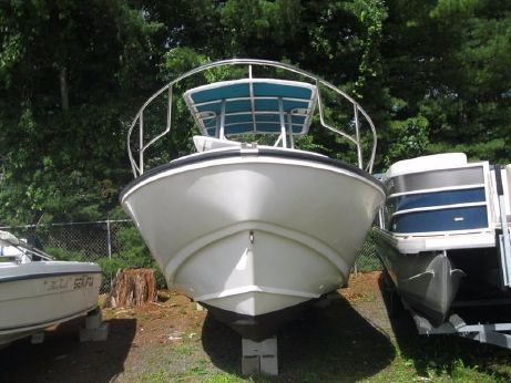 1994 Boston Whaler 24 Outrage