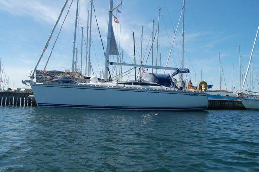 2008 Delphia Yachts 37