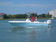 2008 Pioneer 197 Sportfish