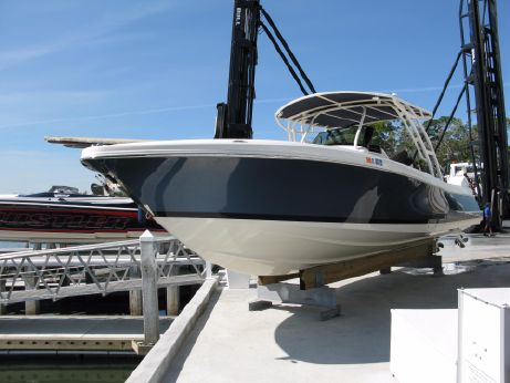 2015 Chris Craft 34 Catalina