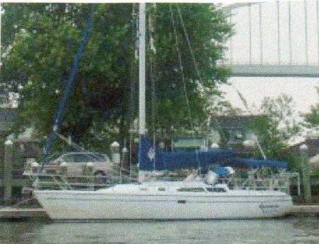 1996 Catalina MK II