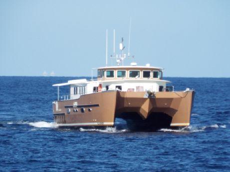 2009 Fernand Herve Atlantic Cruiser 60