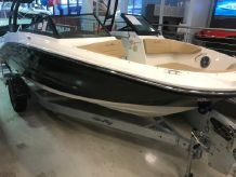 2019 Sea Ray SPX 190 Outboard