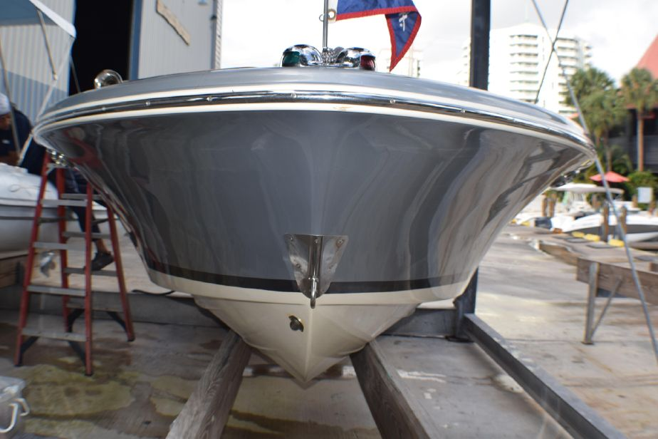 2012 Chris-Craft Silver Bullet 20 Power Boat For Sale - www