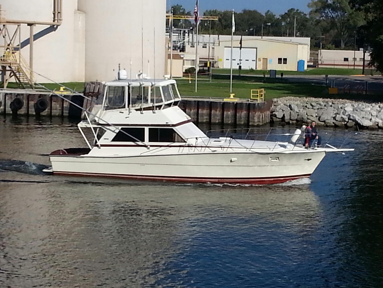 Quot Flybridge Quot Boat Listings In Va