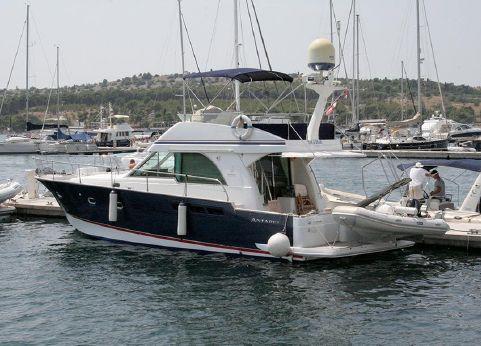 2006 Beneteau Antares 13.80