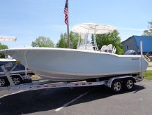 2015 Tidewater 230 Center Console