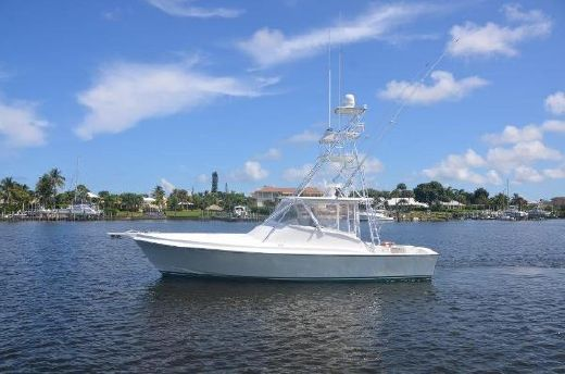 Liberty 42 Sportfish Express