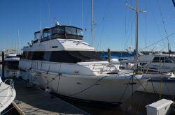 1989 Viking 55 Motor Yacht