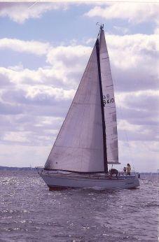 1980 Nautor Swan 371