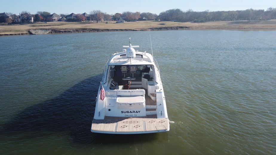 2014 Sea Ray 540 Sundancer Power Boat For Sale - www