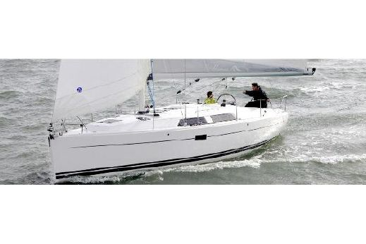 2011 Hanse 375