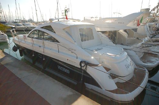 2007 Fairline 47 Targa