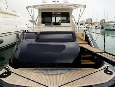 2011 Abati Yachts Keyport 60