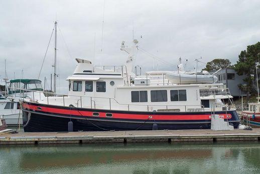 2006 Nordic Tug 54