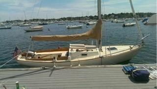1986 Sea Sprite 23