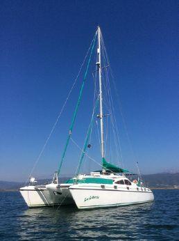 1997 Prout Catamarans 45
