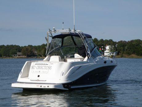 2005 Sea Ray 270 Amberjack