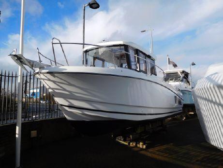 2016 Jeanneau 755 Merry Fisher Marlin