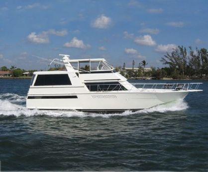 1994 Viking Yacht Sport Yacht