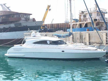 2007 Palm Marine 54