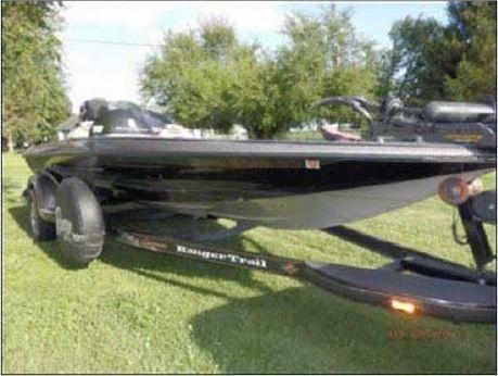 2004 Ranger 519 SVX