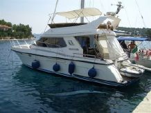 1998 Storebro Royal Cruiser 430 Biscay