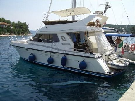 1998 Storebro Royal Cruiser 430 Biscay